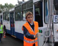 «Лучший водитель троллейбуса» — впервые в Петербурге