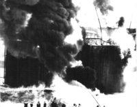 Кириши-86: Огненный юбилей