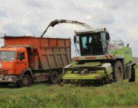 Успехи и проблемы агропрома Ленобласти
