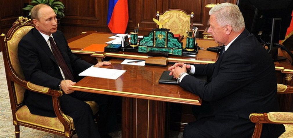 Путин поддержал идею профсоюзов ввести приоритет выплат по зарплате перед налогами