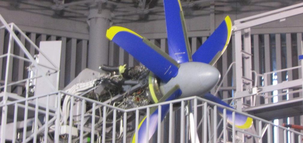 Рождение авиадвигателя