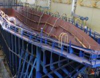 Средне-Невский судостроительный завод: на гребне современных технологий