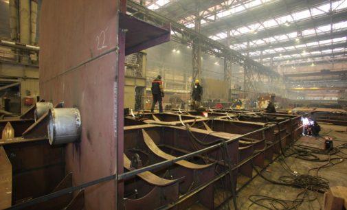 Выборгский судостроительный завод: не только ледоколы