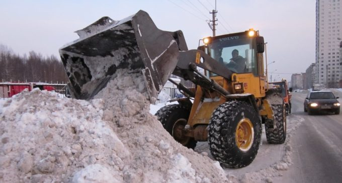 Петербург готов к зиме?