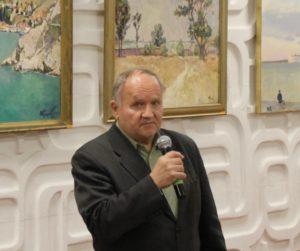 Виктор Федосов