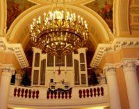 Петербуржцев приглашают на Органные уикенды в Старой Коломне