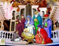 III Рождественский международный органный фестиваль Adeste Fideles