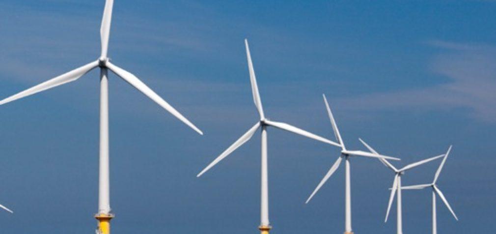 ЕС: «ветряков» становится все больше