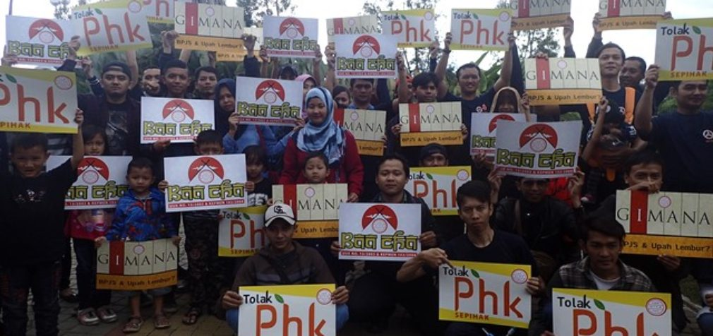 Индонезия: горький вкус фастфуда