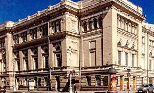 Мартовские концерты в Консерватории