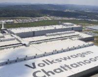 США: VW игнорирует профсоюз