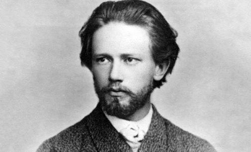 Дипломное сочинение Чайковского прозвучит в Русском музее