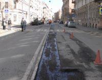 Улицы «убитых» дорог