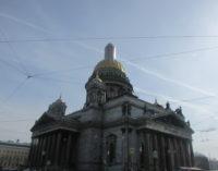 Профком музея «Исаакиевский собор»: И ни слова о людях!