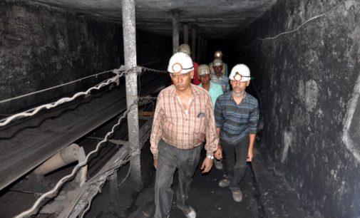 Индия: угольщики готовы к общенациональной забастовке