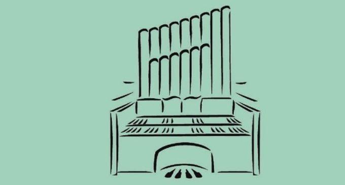 «Собор трех органов» приглашает на майские концерты