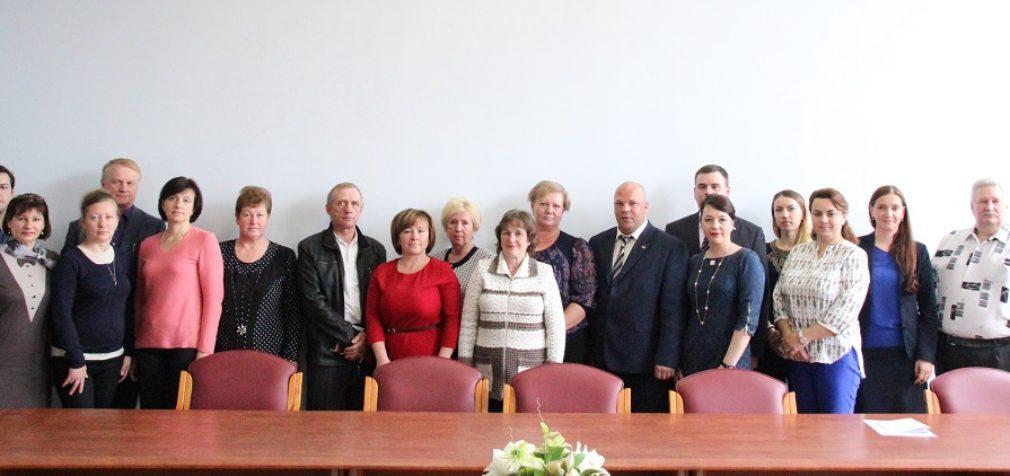 Киришские профсоюзы: новым составом за новые дела