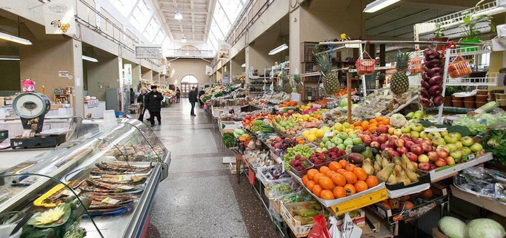 Продовольственные рынки могут оказаться в «сетях»