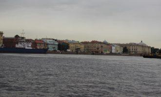 Экология: Петербург «вписался» в европейские нормы