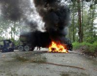 Индонезия: конфликт привел к вспышке насилия