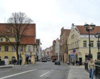 Литва: цены растут — зарплаты заморожены