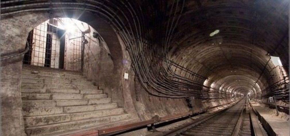 Областное метро поможет разгрузить городские пробки