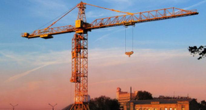 «Минималка» на стройках Ленобласти будет в два раза выше, чем в целом по региону