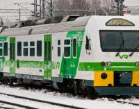 Финляндия: забастовка машинистов остановила железные дороги