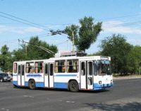 Украина: профсоюз обеспокоен состоянием троллейбусов