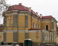 Орган в июле: от Баха до Одоевского…