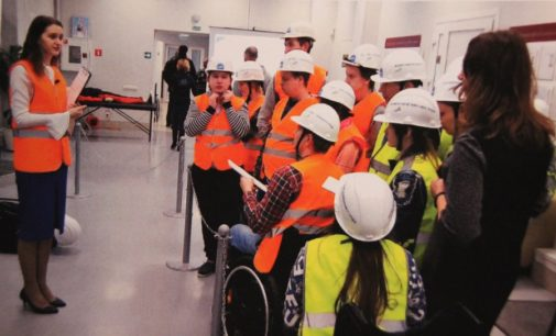 Инвалиды: на пути к трудовому равноправию