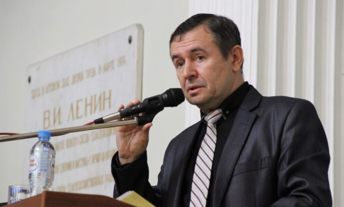 Иосиф Элиович