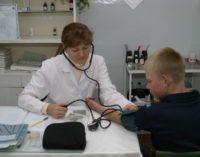Медик в школе: постоянный, а не приходящий