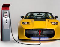 Норвегия: каждый третий автомобиль — электрический!