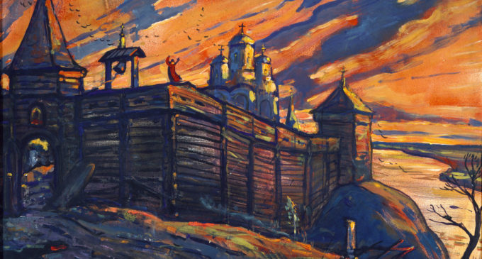 Столетие в колокольных перезвонах: 1917-2017