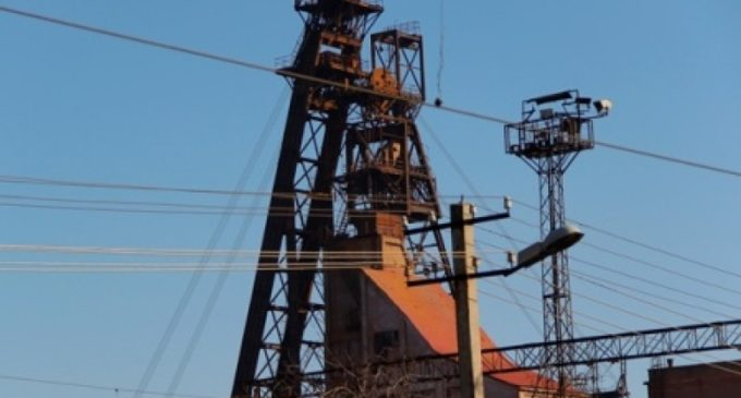 Украина: давление на шахтерский профсоюз