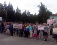 Профсоюзы Архангельска: «МРОТ по закону!»