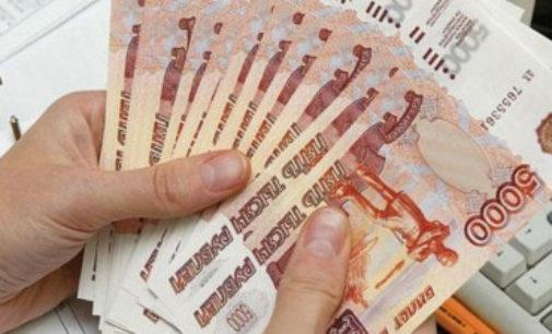 Долги по зарплате : из второй — в первую очередь