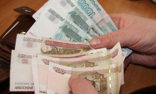 Президент РФ подписал закон о повышении МРОТ в 2019 году