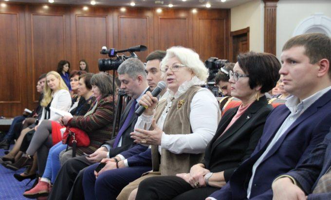 Нина Леотьева и Мария Артюхина