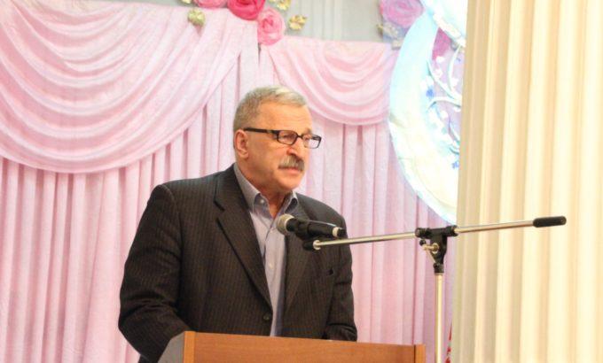 Николай Чалов