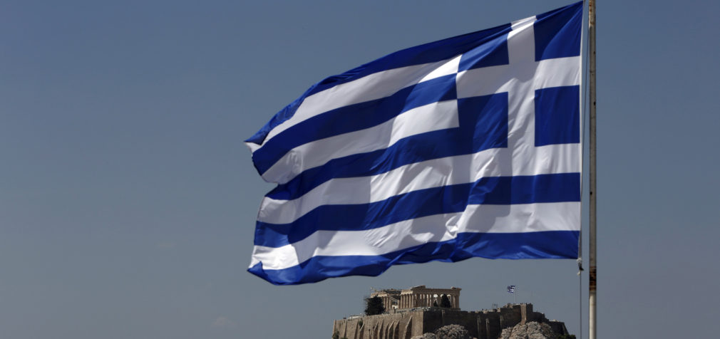 Греция: забастовка в защиту права на забастовку