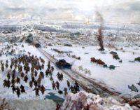 Профсоюзы блокадного Ленинграда: вместе с городом до Победы!