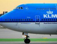 Нидерланды: бортпроводники KLM готовы к забастовке