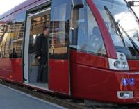 Скоростного трамвая три года ждать?