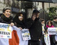 Алжир: профлидеры — под судом!