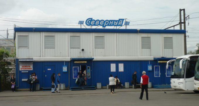 Транспортные коридоры Ленинградской области