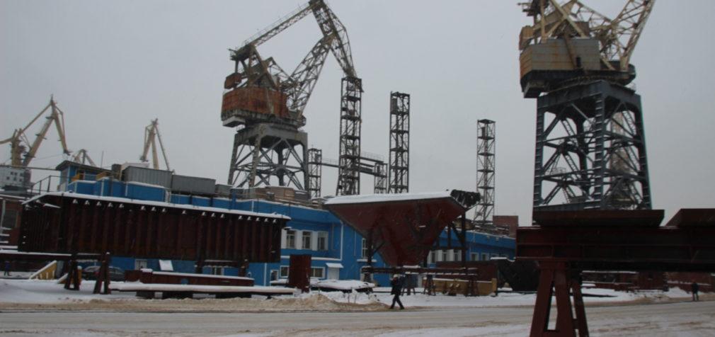 В преддверии форума — на Балтийский завод