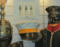Воинский костюм: от стрельца до маршала Советского Союза