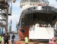 Корабелы XXI века: кто придет на верфь?